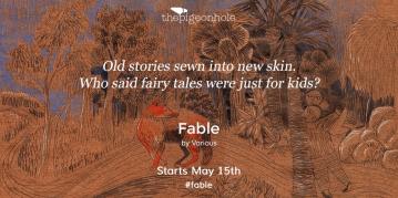 Fable Pigeonhole